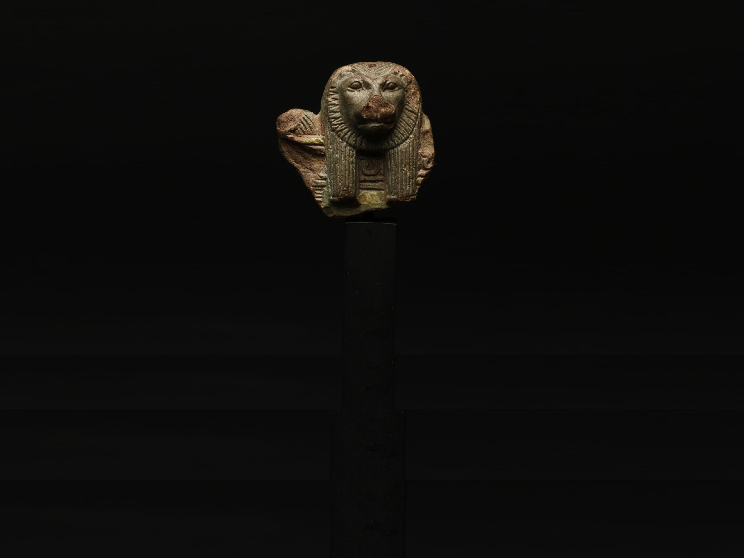 Egyptian Faience: AMULETS IN ANTIQUITY