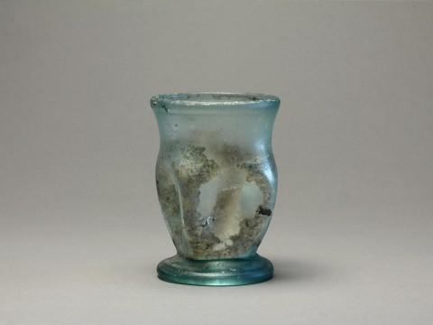Roman Glass Beaker