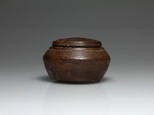 Coptic Wood Box