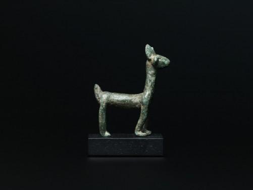 Anatolian Bronze Bull