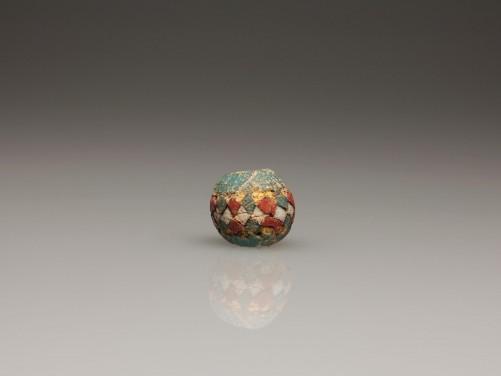 East Mediterranean Glass Bead