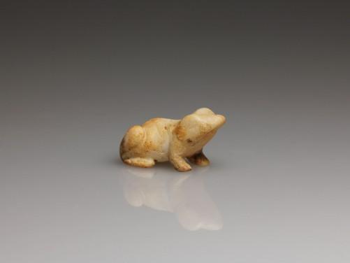 Egyptian Marble Frog