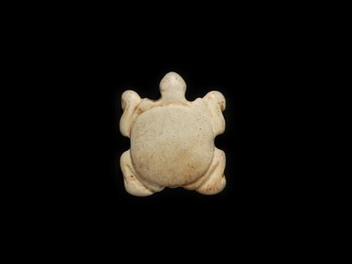 Mesopotamian Turtle Amulet