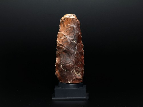 A Paleolithic Flint Hand Ax