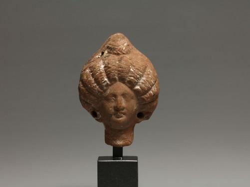 Roman Head of a Woman