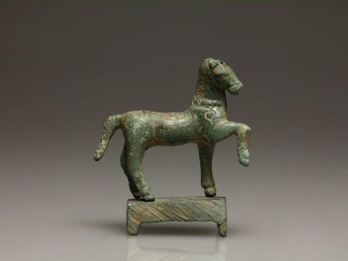 Graeco-Roman Bronze Horse