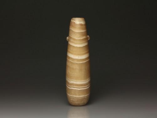 Egyptian Alabaster Alabastron