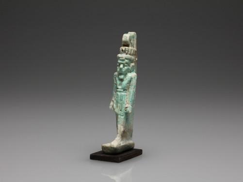 Egyptian Amulet of Nefertum