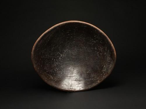 Predynastic Black-Topped Pottery