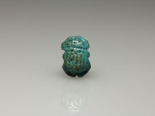 Egyptian Button-type Scarab