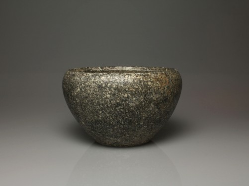 Egyptian Speckled Diorite Bowl