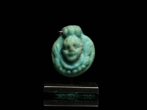 Egyptian Horus Amulet