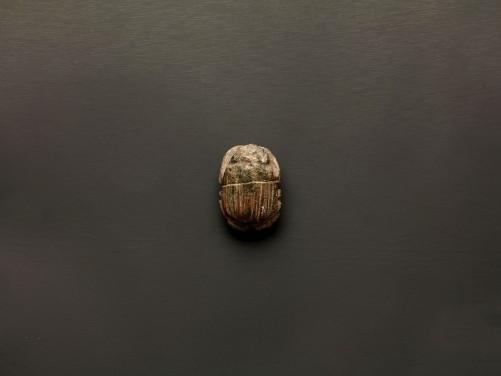 Egyptian Hardstone Scarab