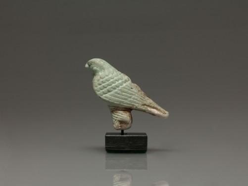 Egyptian Horus Falcon Amulet