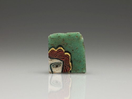 Egyptian Mosaic Glass Inlay