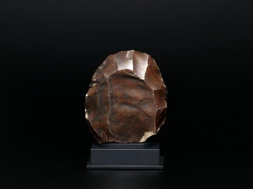 A Paleolithic Flint Tool