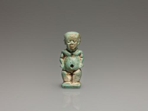 Egyptian Pataichos Amulet