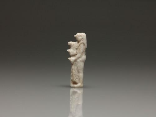 Egyptian Qebhsenuef Figure
