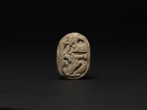 Egyptian Scarab for Amenophis III
