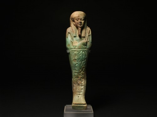 Egyptian Shabti for General Pakhaas