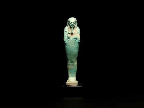 Egyptian Shabti for Padineith