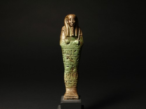 Egyptian Shabti for Tjanheb