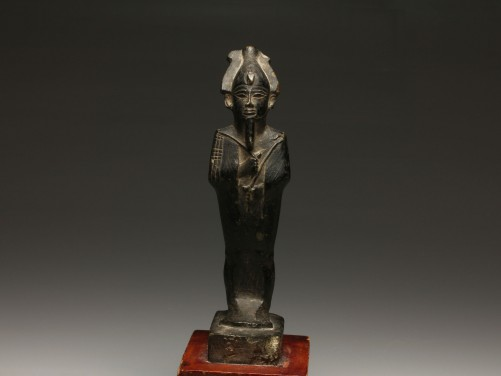 Egyptian Steatite Osiris