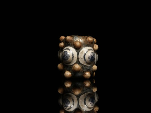 Mediterranean Glass Eye Bead