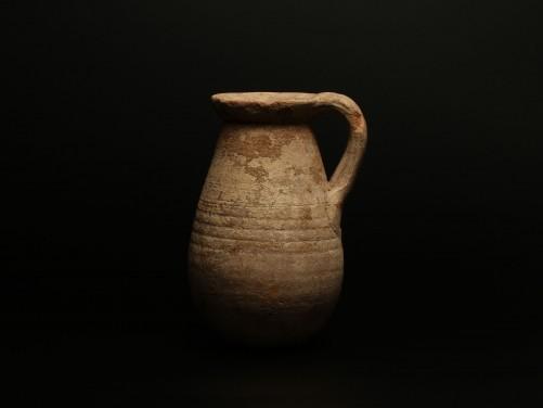 Roman Terra Cotta Jug