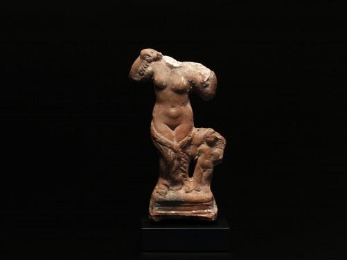 Roman Terracotta Venus
