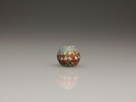 East Mediterranean Glass Bead