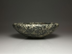 Egyptian Diorite Bowl