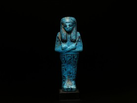 Egyptian Shabti for Nestanebisheru