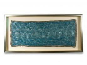Egyptian Turquoise Bead Net