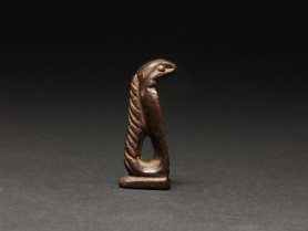 Egyptian Jet Uraeus Cobra