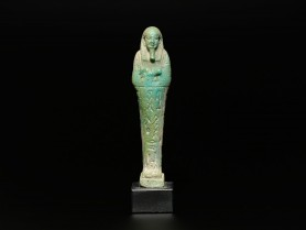 Egyptian Shabti for Horemsaf