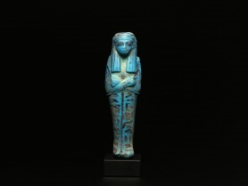 Egyptian Shabti for Nesipernub