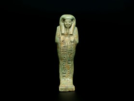 Egyptian Shabti for Renpetnefer