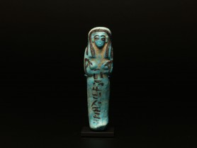 Egyptian Shabti for Ta-Shed-Amun