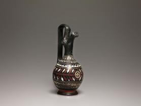 Gnathian Ceramic Epichysis