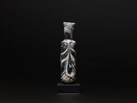Islamic Glass Flask