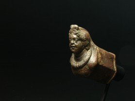 Roman Bronze Attachment