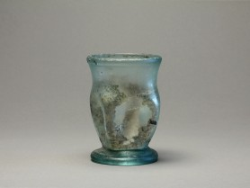 Roman Glass Beaker